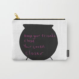 Coven Goals Carry-All Pouch