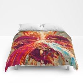Sacred love III Comforters