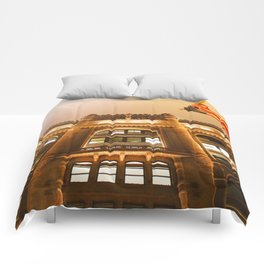 The Rookery Comforters