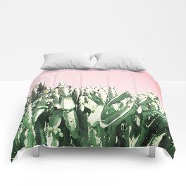 Cactus Cactus Comforters