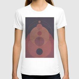 Gravity Ruins My Solar T-shirt
