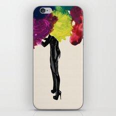 Paint Fetish iPhone & iPod Skin
