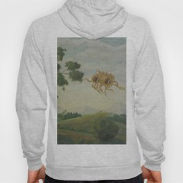 Flying Spaghetti Monster Hoody