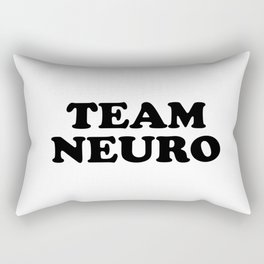 TEAM NEURO Rectangular Pillow