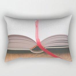 Bible Rectangular Pillow