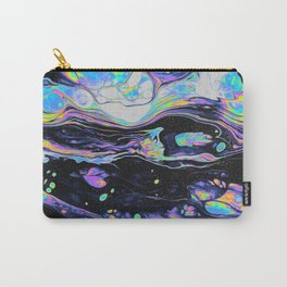 GLASS IN THE PARK Carry-All Pouch