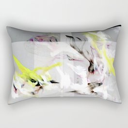 Reoccurring Dreams Rectangular Pillow