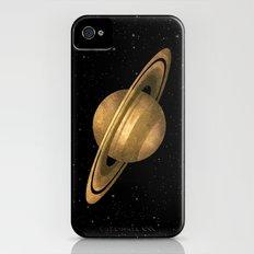 Saturn Slim Case iPhone (4, 4s)