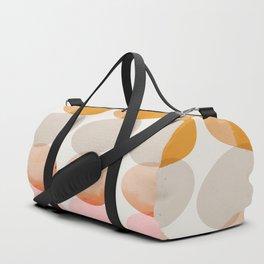 Abstraction_Balances_005 Duffle Bag