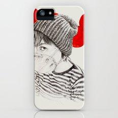 MASK + LANTERNS Slim Case iPhone (5, 5s)