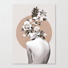 Bloom 8 Canvas Print