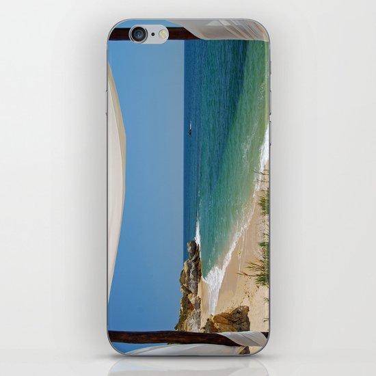 Galé, Portugal iPhone & iPod Skin