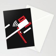 Gaming Stationery Cards