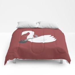Captain Swan Comforters