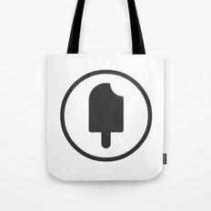 Fudgesicle! Tote Bag