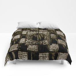 Earth Charter tetkaART Comforters