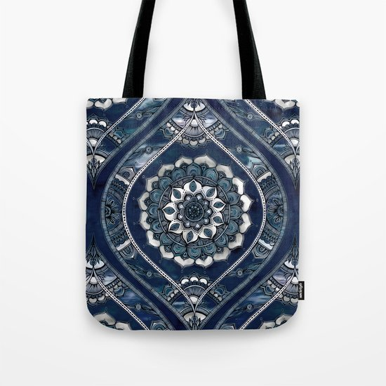 Just Before Dawn Tote Bag