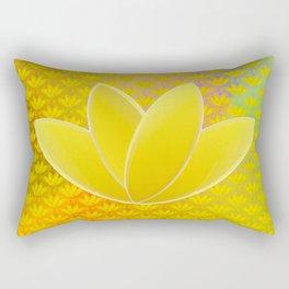 3006 Pattern by yellow princess ... Rectangular Pillow