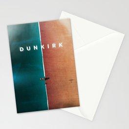 Dunkirk Film Art Stationery Cards