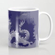 Samurai's life Mug