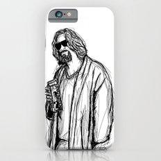 The Dude iPhone 6 Slim Case