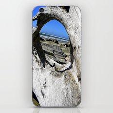 Window to the Sea iPhone & iPod Skin