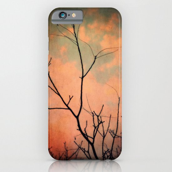 Upon Dawn iPhone & iPod Case