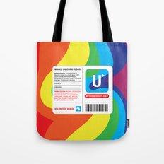 Fairytale Transfusion Tote Bag
