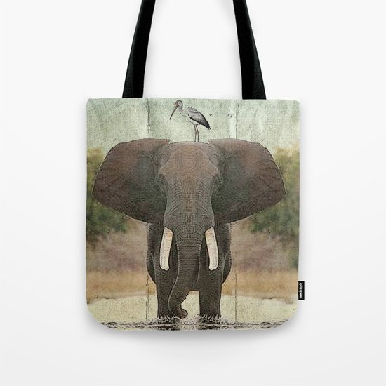 friends for life 03 Tote Bag