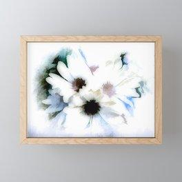 A Fresh Breath Of Spring Framed Mini Art Print