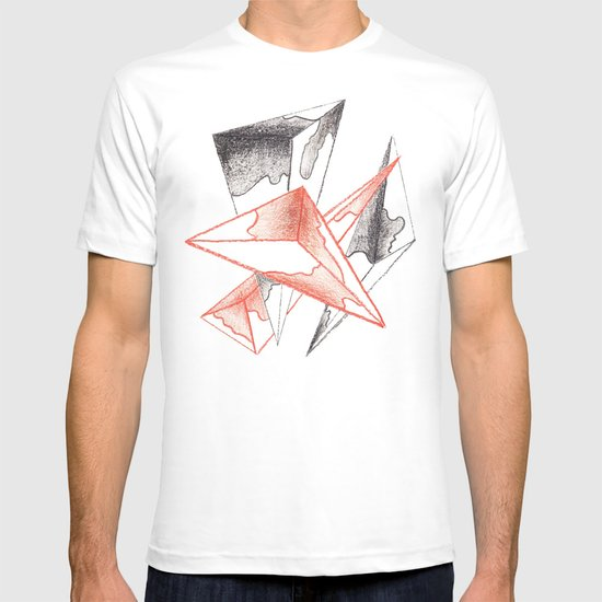CRAYON LOVE: Monarchs T-shirt