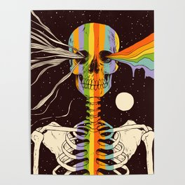 Dark Side of Existence Poster