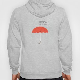 Raindrops Hoody