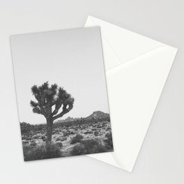 JOSHUA TREE V / California Stationery Cards