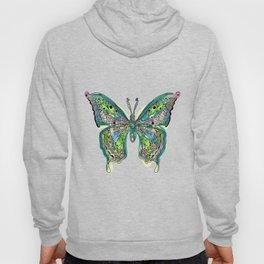 Fly Butterfly Hoody