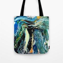 it's spiritual, baby Tote Bag