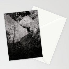 Landscape, Los Padres National Forest Stationery Cards