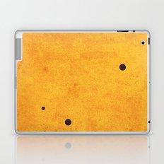 Sun - Sun Spots Laptop & iPad Skin