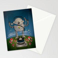 Raveland 2.0 Stationery Cards