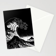 Hokusai, the Great Wave Stationery Cards