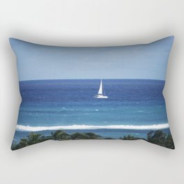 Bahamas Cruise Series 120 Rectangular Pillow