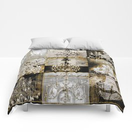 Danse Paree Comforters