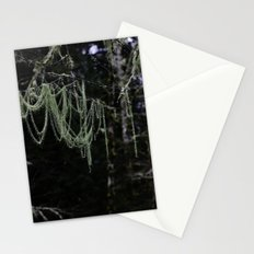 Nature's Chandelier Stationery Cards
