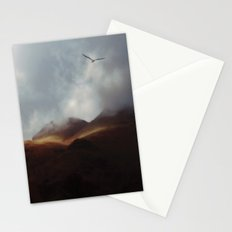 A Flair for the Dramatic Stationery Cards