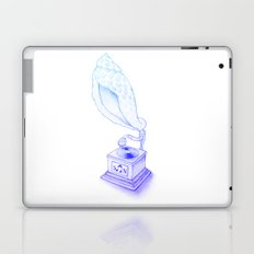 Sounds from Nature Laptop & iPad Skin
