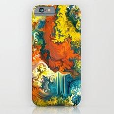 Mineral Series - Duftite iPhone 6s Slim Case
