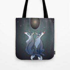 Cosmology Tote Bag