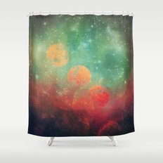 3019 Shower Curtain