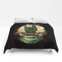 The Redeye Comforters