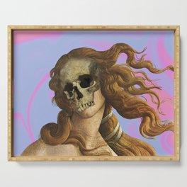 Death of Venus Serving Tray